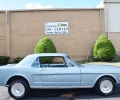 1966 Mustang coupe (27)