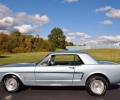1966 Mustang coupe (56)