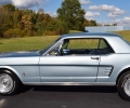 1966 Mustang coupe (57)