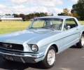 1966 Mustang coupe (59)