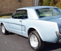 1966 Mustang coupe (61)