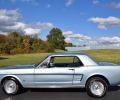 1966 Mustang coupe (64)
