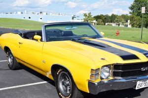 1971 Big Block Chevelle